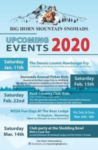 SnoMads Poster 2020