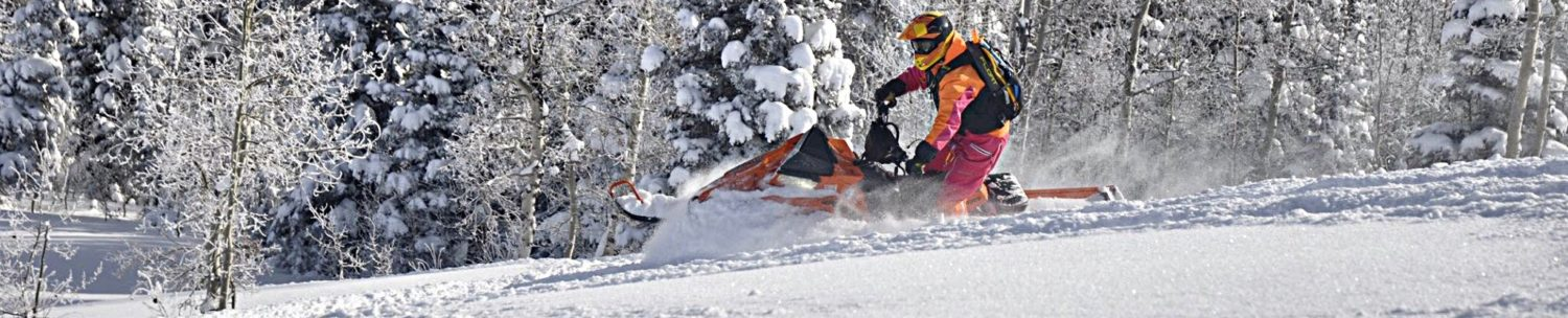 Wyoming State Snowmobile Association (WSSA)