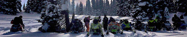 Wyoming State Snowmobile Association (WSSA)